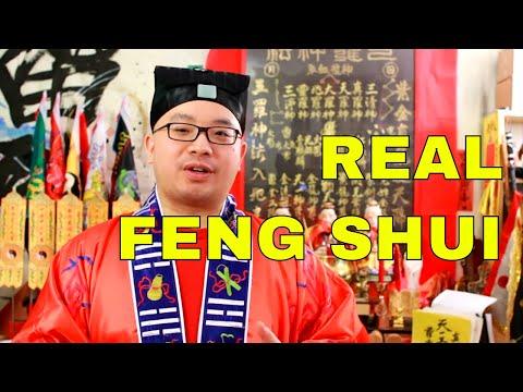 Feng Shui 101 - Real Feng Shui Wisdom Introduction