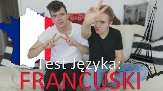 Test Języka - Francuski z Yoczookiem