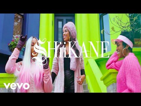 SHiiKANE - Christmas Day (Official Video)