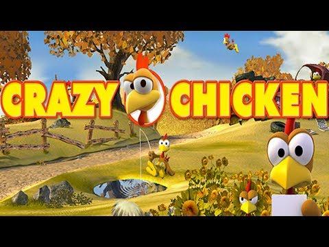 Морхухн Делюкс - сумасшедшая курица Crazy Chicken Deluxe 2.0.5