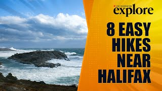 Family-Friendly Hiking Trails near Halifax, Nova Scotia, Canada | EASY EAST COAST ADVENTURES
