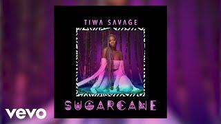Tiwa Savage - All Over (Sugar Cane EP)