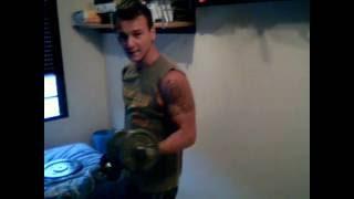 Ejercicios para tener los biceps perfectos.( Carlos Barreda)