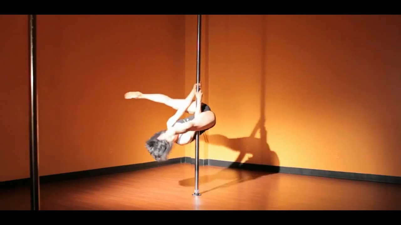 How to Prevent Sliding in Pole Dancing Howcast