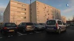 Drame familial au Blanc-Mesnil (Seine-Saint-Denis)