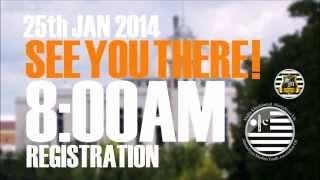 South Morden Ijtema 2014 Promo