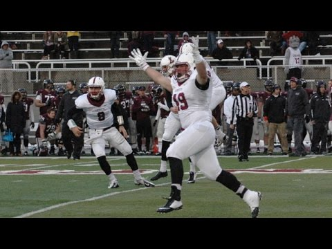Highlights: Lafayette Football Vs Colgate