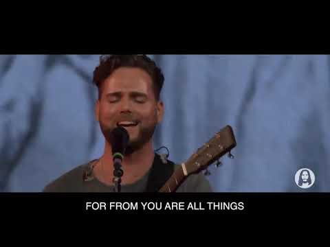 Jeremy Riddle & Steffany Gretzinger (Jesus '19) - Worthy Of It All | Hoden Slávy