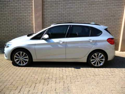 2015 bmw 2 series 220d sport line active tourer a t auto for sale on auto trader south africa. Black Bedroom Furniture Sets. Home Design Ideas