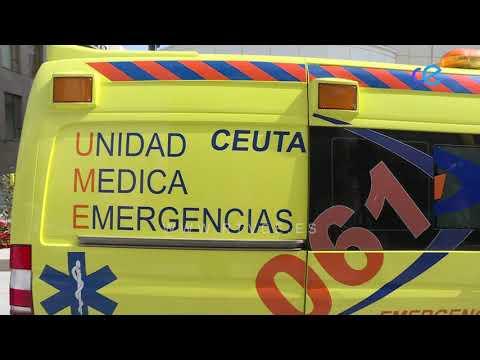 CCOO con los trabajadores del transporte sanitario