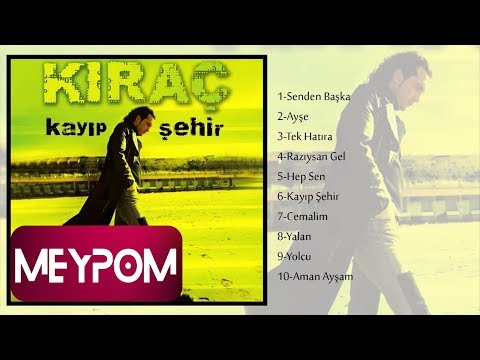 Kıraç - Hep Sen (Official Audio)