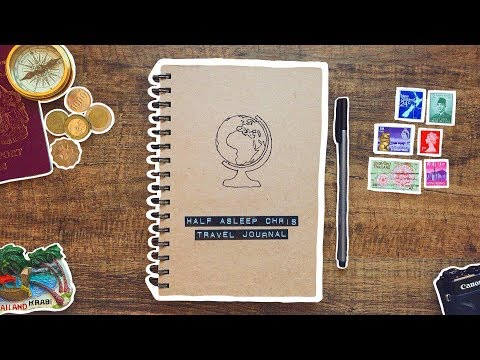 The Travel Journal