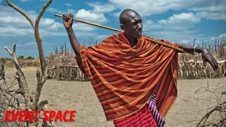 The panAFRICA Project | Lou Jones
