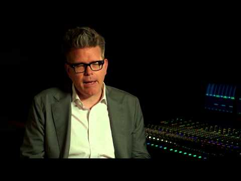 Mission Impossible 5: Rogue Nation Official Interview - Christopher McQuarrie