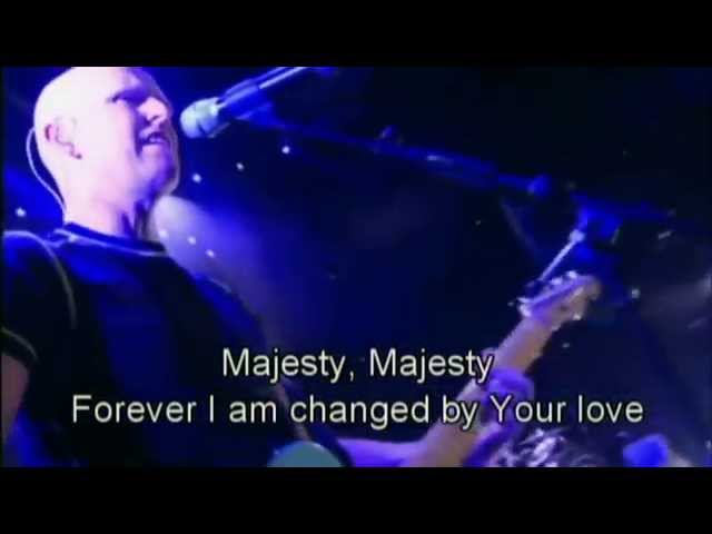 majesty - espaol majestad - delirious mp3