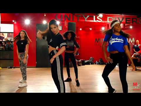 APES**T - THE CARTERS - JR TAYLOR CHOREOGRAPHY