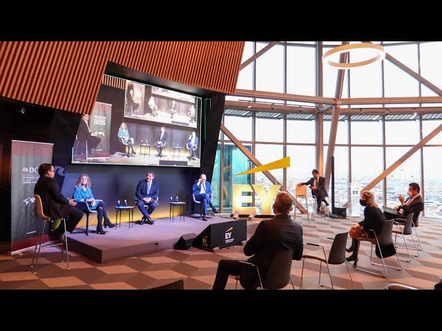 Encuentro DCH: Tendencias en Gestión del Talento