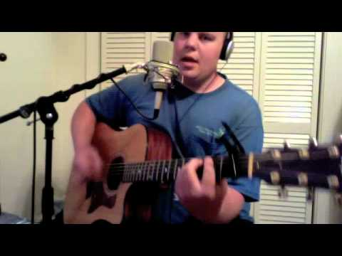 Zac Brown Band - Colder Weather Cover by David McBrayer