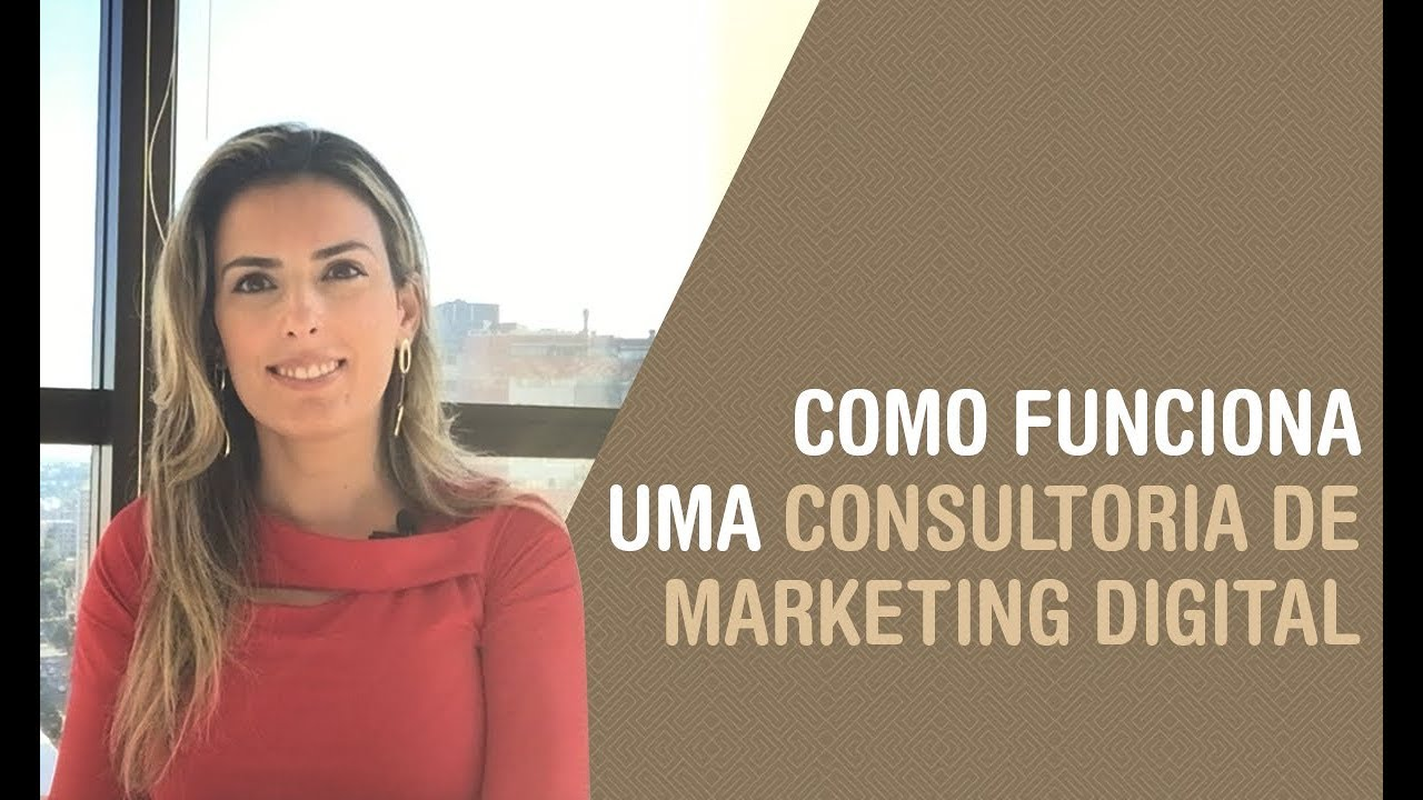 Como funciona uma Consultoria de Marketing Digital