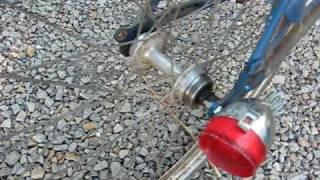 66' Schwinn Collegiate Motor Bike Project(1)