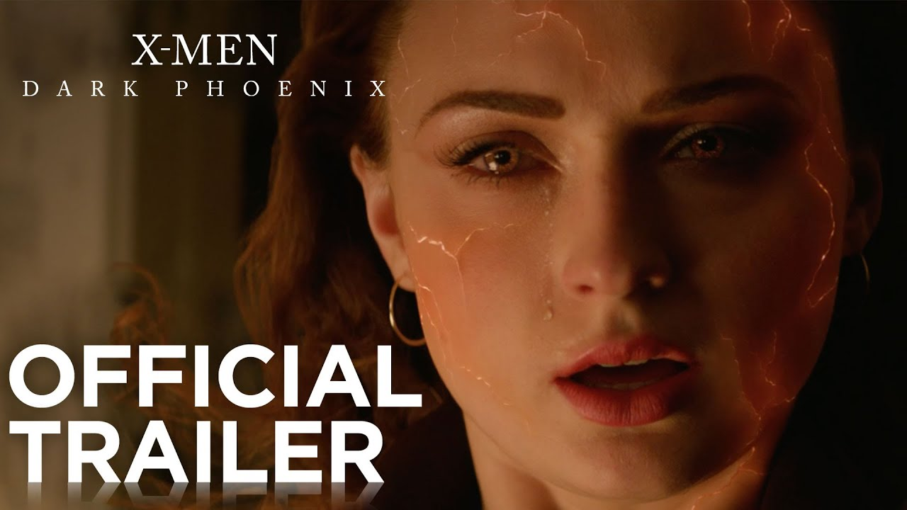 Download X-Men: Dark Phoenix - Trailer 2   In Cinemas June 6
