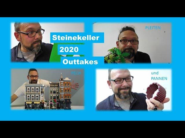Steinekeller 2020 Outtakes