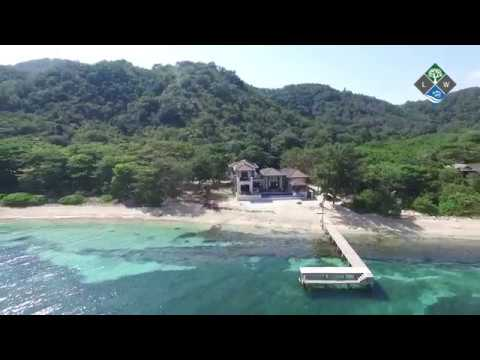 Living Waters - Vacation Rental in Roatan, Camp Bay