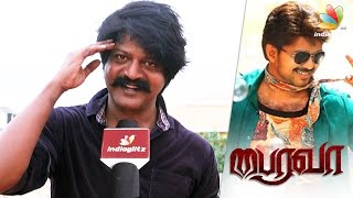 I've girlfriends but I don't want marriage : Daniel Balaji Interview | About Vijay and Bhairava