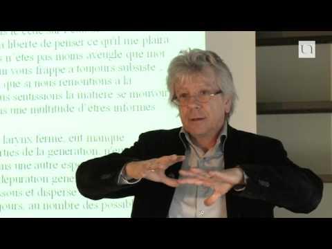 """Gerhardt Stenger - """"Diderot, le combattant de la liberté"""""""