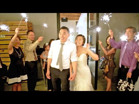 Overwhelmed - Tim McMorris (Kevin and Fawn's Wedding Video - 7/9/16)