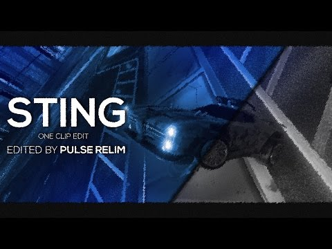 Rocket League   One Clip Edit   Edited by Pulse Relim