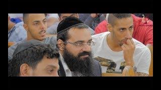הרב רונן שאולוב - סיפורי צדיקים שחסו על ממונם של ישראל - מי זה חסיד ורב אמיתי !!! מדהים ומרגש !!!
