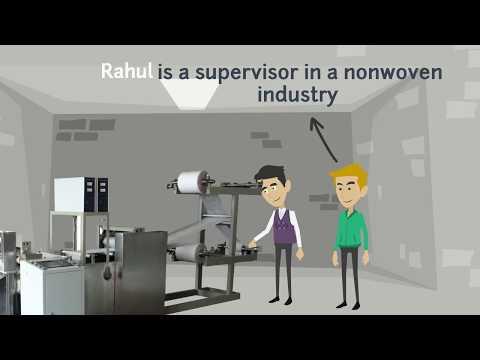 Machine Vision For Textiles Equipment