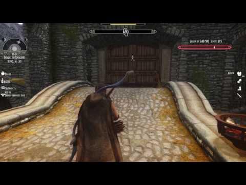 лучник игра эльф