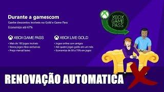 Baixar EVITE COBRANÇAS INDEVIDAS FIQUE ESPERTO GAME PASS EA ACESS LIVE GOLD ...ETC