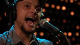 Brett Benton - I've Been Runnin' (Live on KEXP)