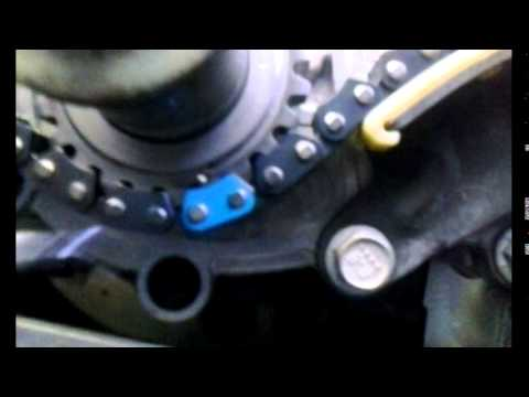 CTS 3 6L v6 Timing Chains Replacement Part 4   YouTube CTS 3 6L v6 Timing Chains Replacement Part 4