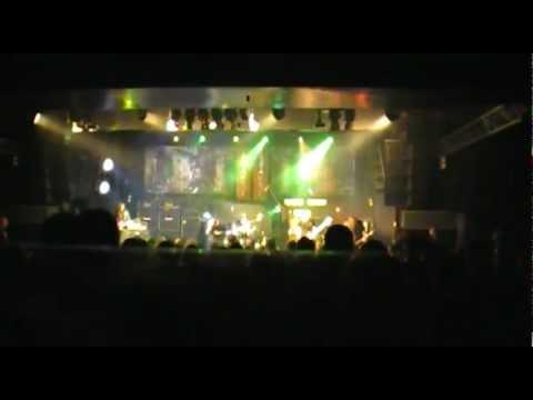 DREADNAUGHT - Buried - Billboard, Melbourne (Live 2010)