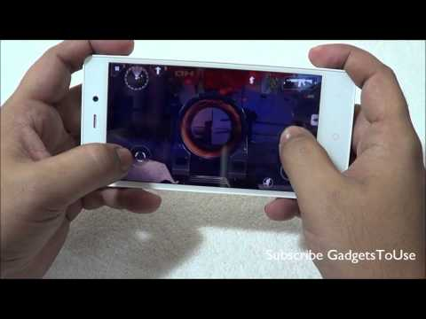 Gionee Elife E6 Gaming Review After Rooting   Smooth Gameplay For High Graphic Games