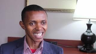 Rwandan Genocide Survivor's story part one