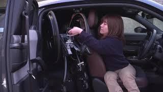 MX-30 EV Self empowerment Driving Vehicle