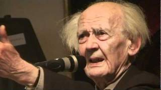 Zygmunt Bauman: Selves As Objects Of Consumption Part 1