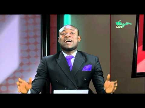 AS E DEY HOT - Deadline Day: Presido Buhari Ministers (Pt.2) | Wazobia TV