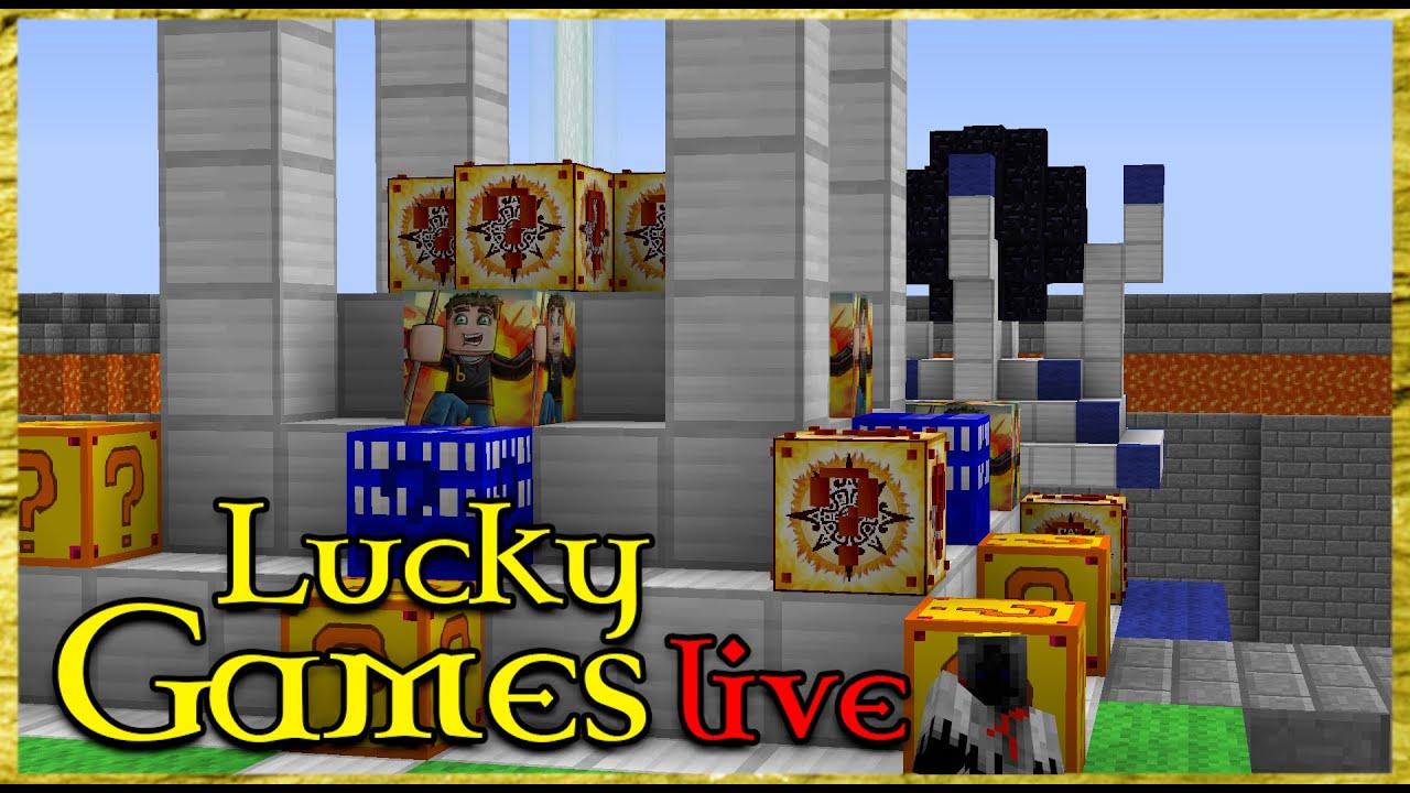 Luckygames