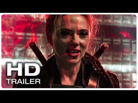Black Widow Final Trailer New 2020 Scarlett Johansson Marvel Superhero Movie Hd Youtube
