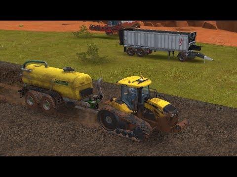 Farming Simulator 18 #8 HD