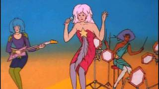 069 - Jem & The Holograms - Jam All Night Long (S2E19)