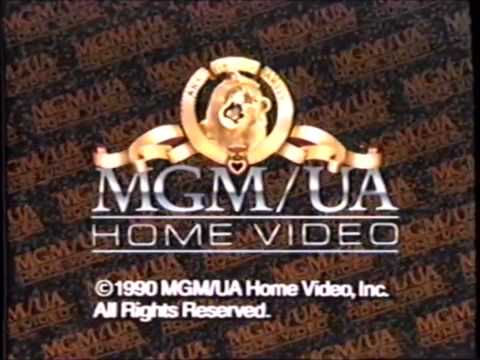 MGM Home Entertainment Logo History