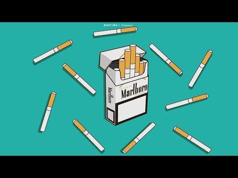 "(FREE) Drake Type Beat - ""Marlboro"" 