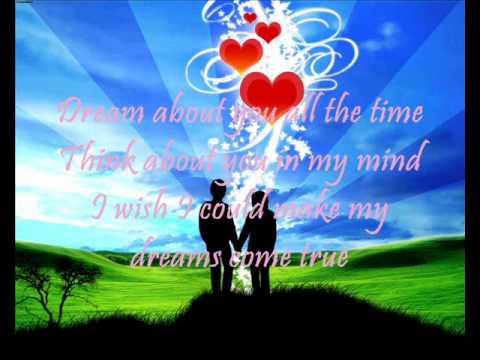 Lynda Trang Dai    Dream About You      w / lyrics